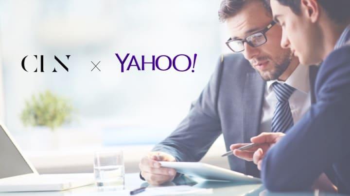 Yahoo 英文企業內訓