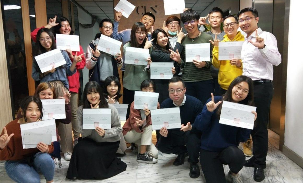 電郵寫作班學員心得 --北大資工系袁同學